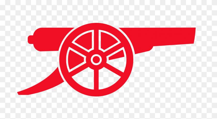 A Re Design Of The Arsenal Badge Using Elements Of Old Badges.