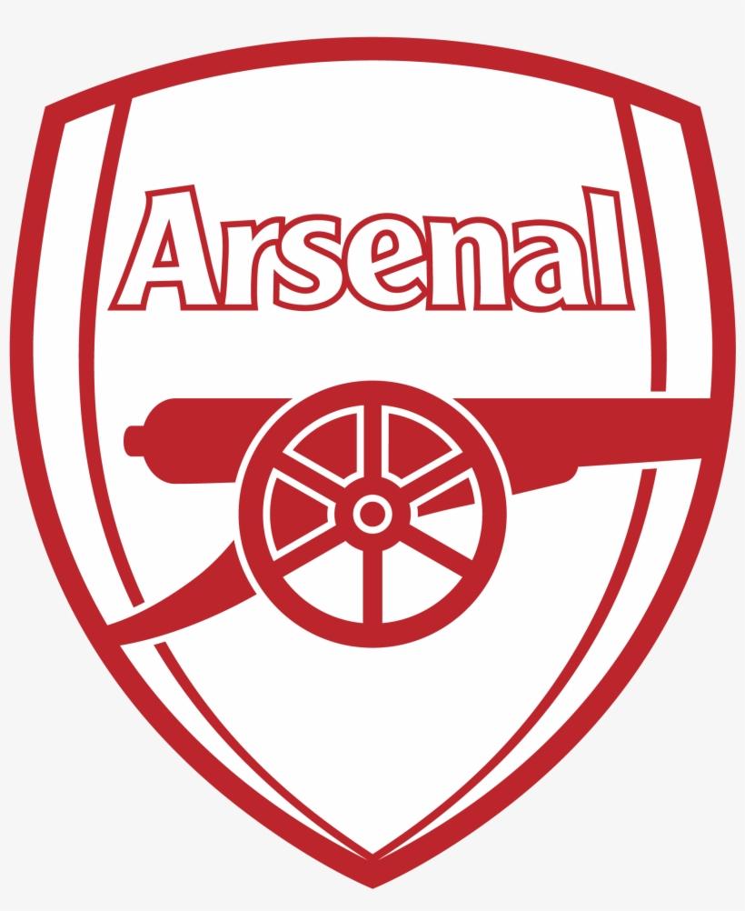Arsenal Badge Png Clip Royalty Free.