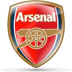Logo Arsenal Clipart.