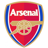 Arsenal Logo in CDR Format Download.