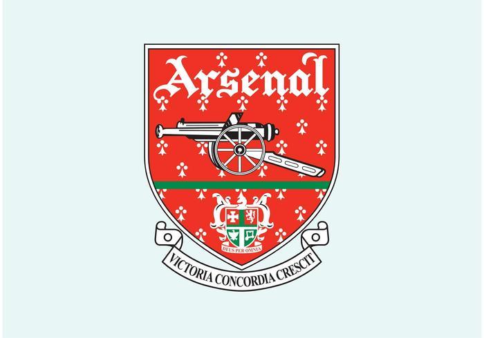 Arsenal FC.