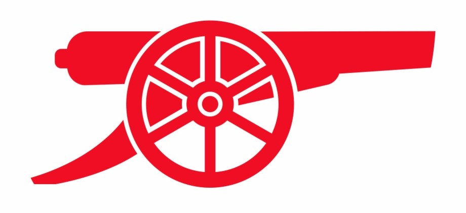 Arsenal Fc Vector Png Pluspng.