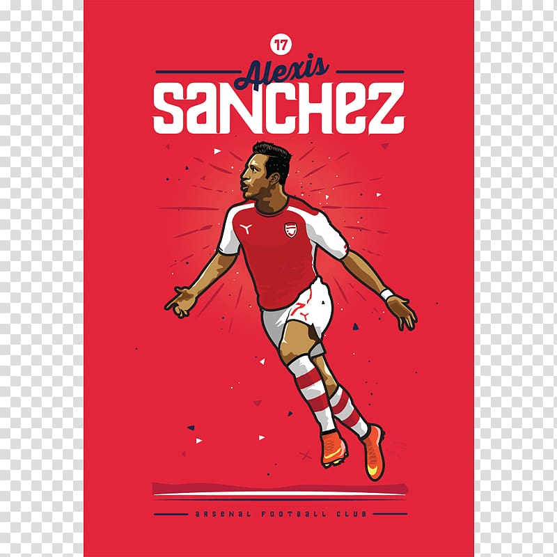 Arsenal F.C. Football player Poster, arsenal f.c..