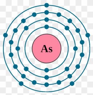 Arsenic Electron Configuration.