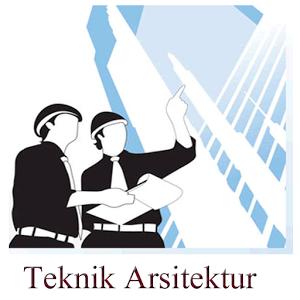 Ilmu Teknik Arsitektur.