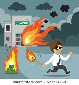 Arson clipart 2 » Clipart Portal.