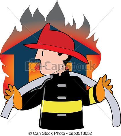 Arson clipart 1 » Clipart Portal.