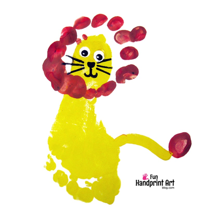 art and craft movie clipart #4