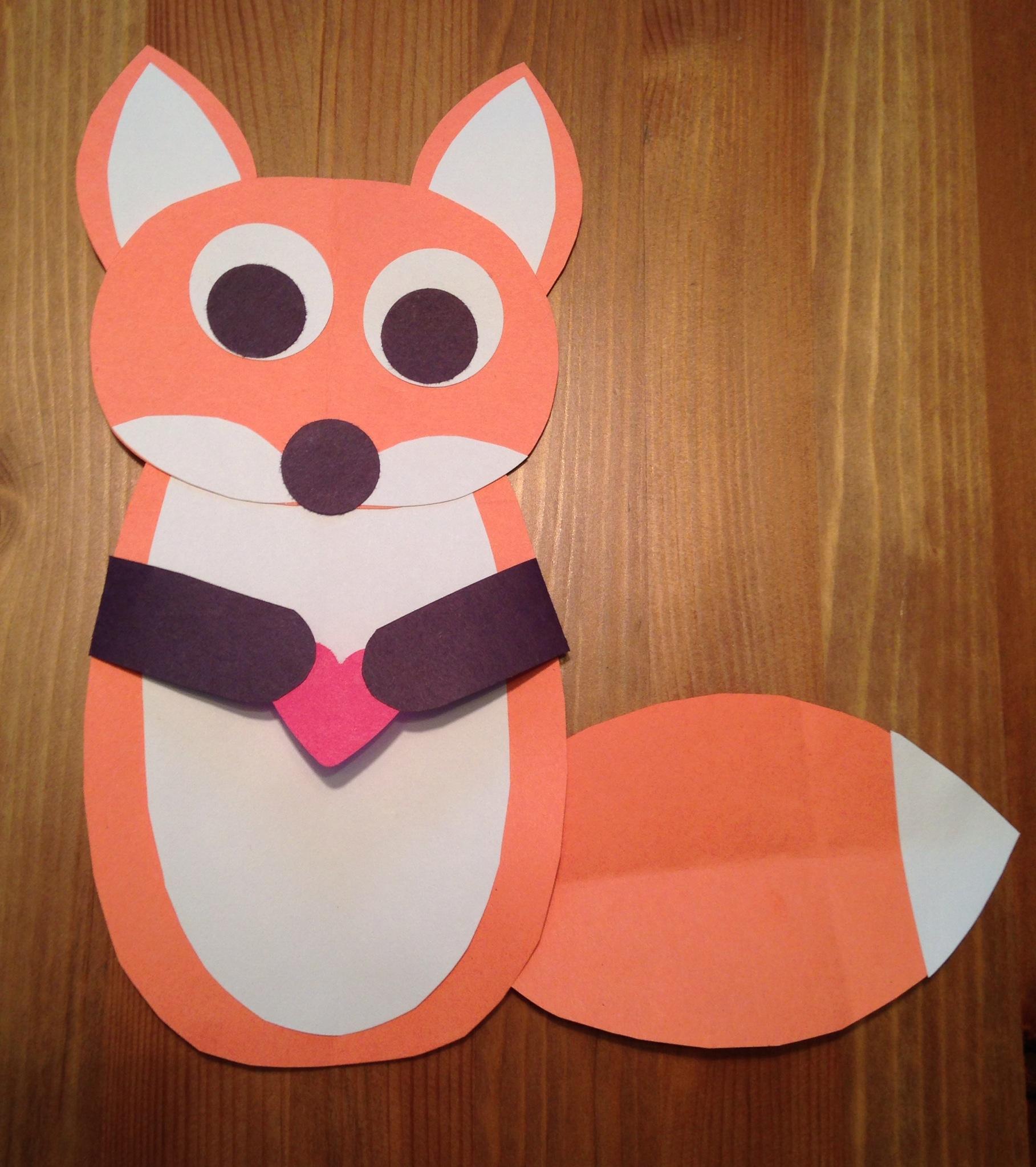 Fox Craft.