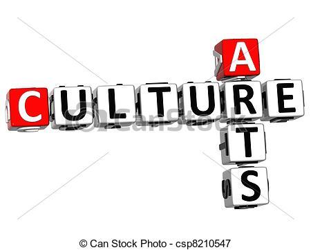 Arts And Culture Clipart.