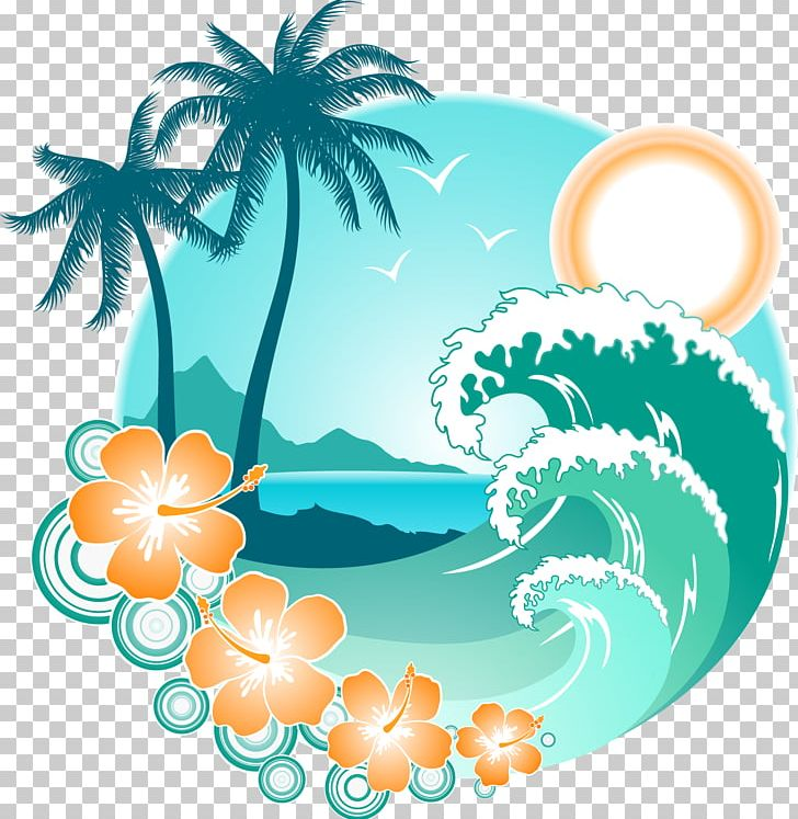 Wind Wave Beach PNG, Clipart, Aqua, Artwork, Beach, Beach.