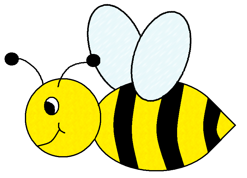 Free Free Bee Clipart, Download Free Clip Art, Free Clip Art.