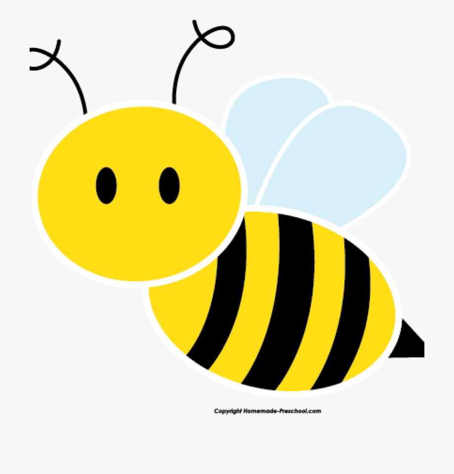 Bee Images Clip Art Cute Bee Clipart Clipart Panda.