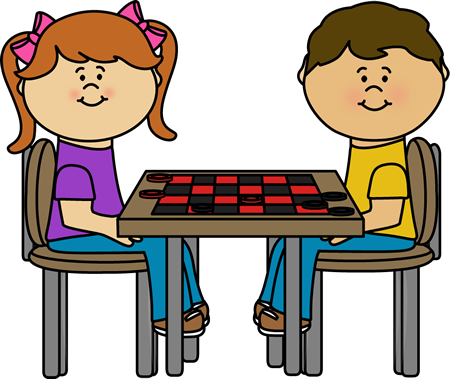 Board Game Clip Art.