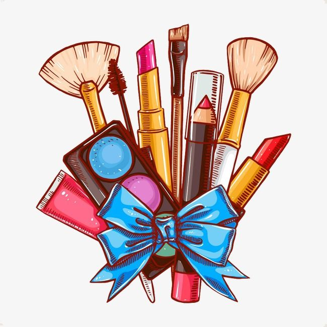 Makeup Brush, Brush Clipart, Makeup Clipart, Cosmetic PNG.
