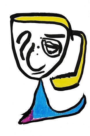 "Shift Mag Japan on Twitter: ""[From Today] Hokkaido Art Brut."