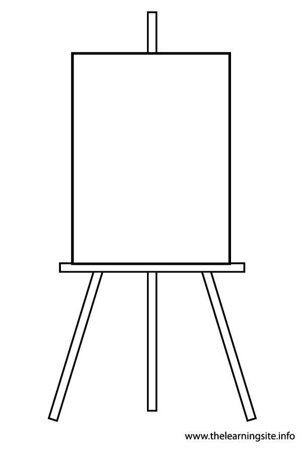 Art canvas clipart 2 » Clipart Portal.