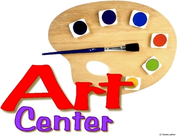 Art Center Clipart (95+ images in Collection) Page 1.