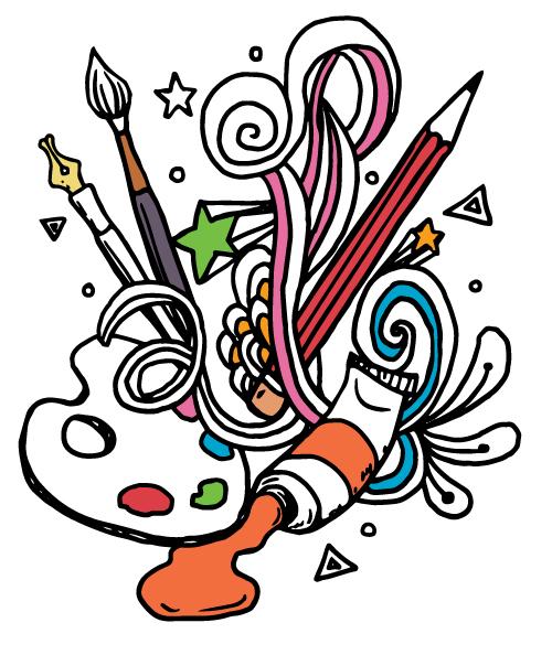 Art clipart art class, Picture #233930 art clipart art class.