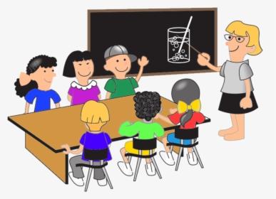 Classroom Clipart PNG Images, Transparent Classroom Clipart.