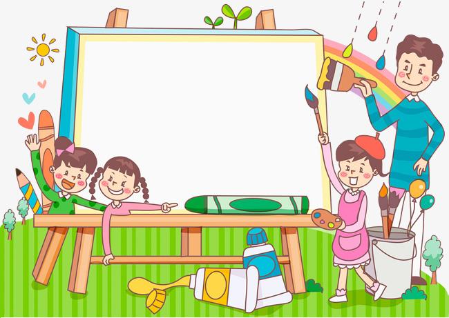 Art Class Png Free & Free Art Class.png Transparent Images.