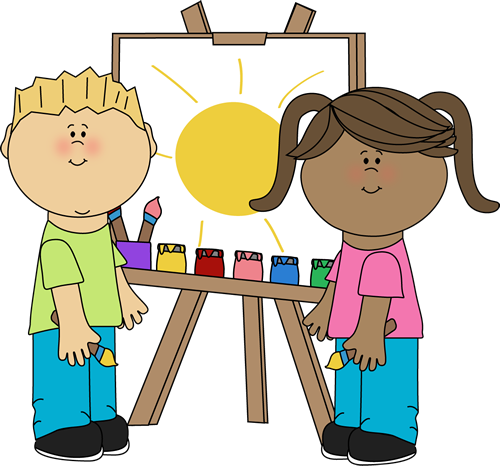 Free clip art: My Cute Graphics is one of my favorite clip art sites.