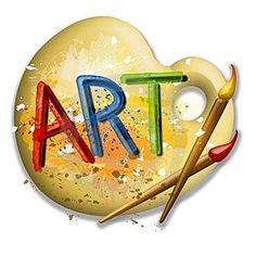 Art work clip art.