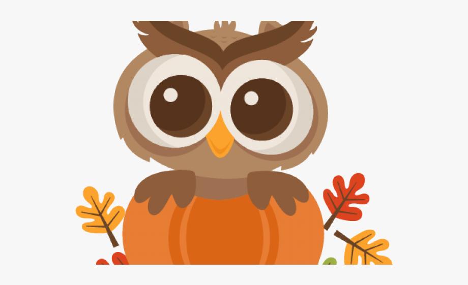 Fall Clipart Cute.