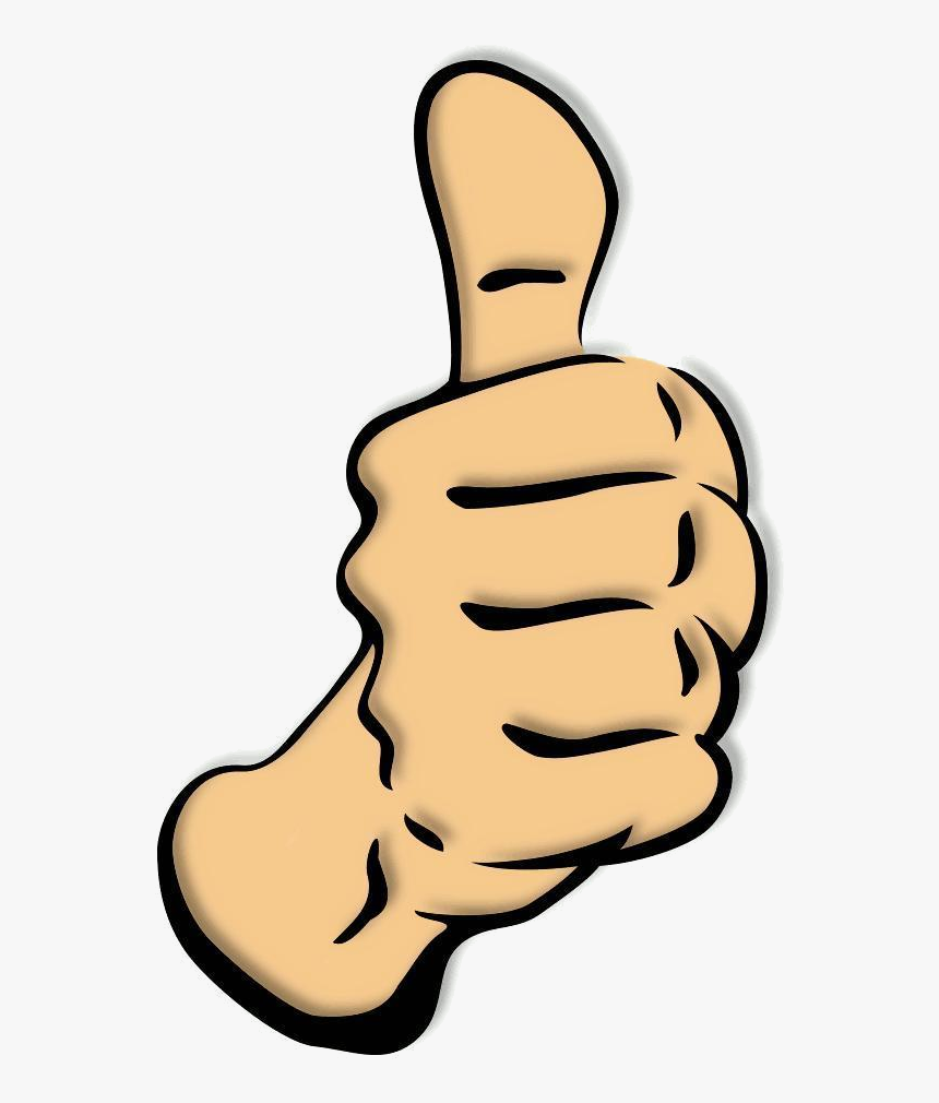 Thumbs Up Gif Clip Art , Transparent Cartoons.