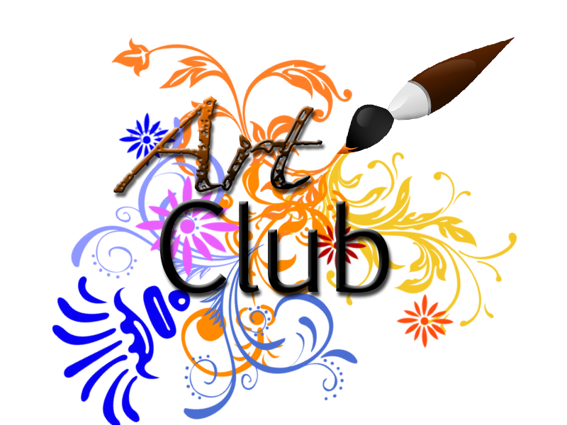 Art Club Png & Free Art Club.png Transparent Images #24926.