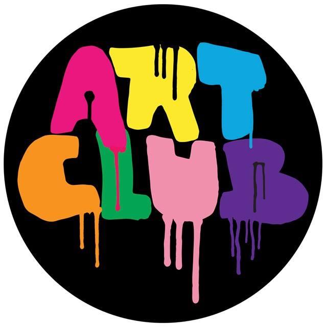 Clubs / Art Club.
