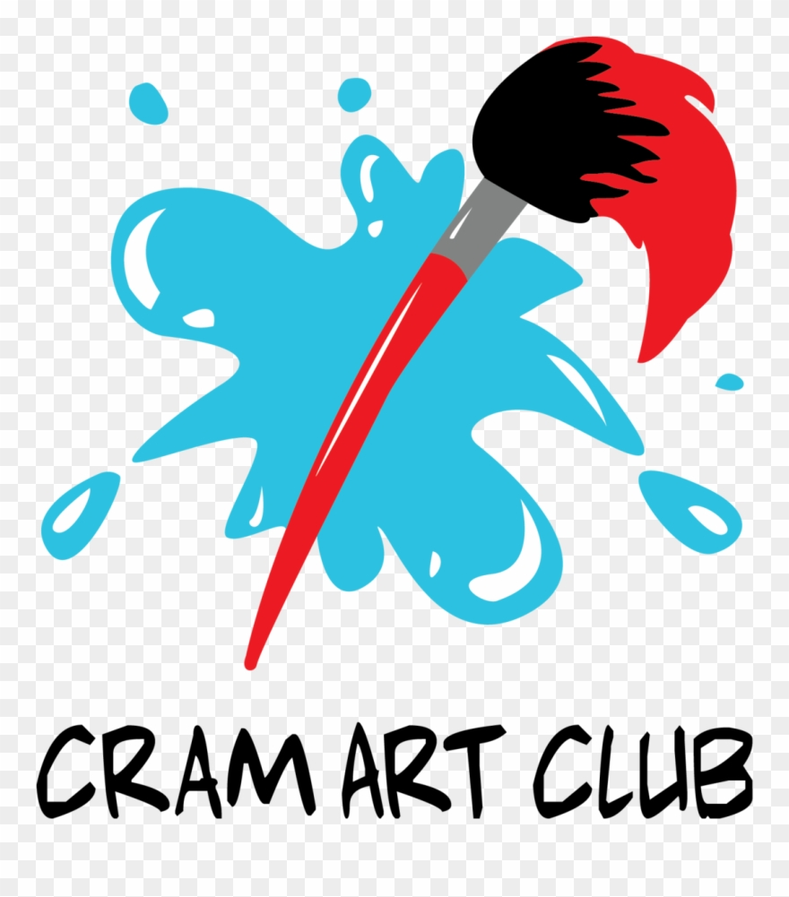Art Club Is Open To All Students Who Have A Love Of.