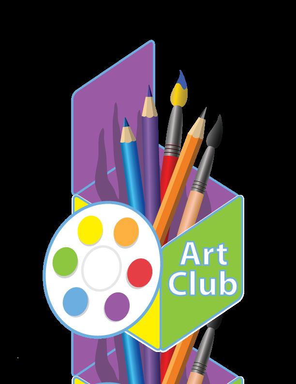 Art Club Clipart & Clip Art Images #26654.