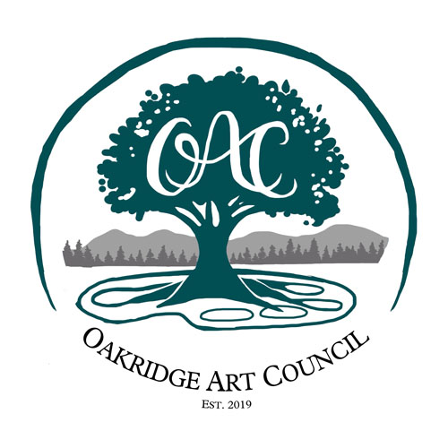 Oakridge Art Council.