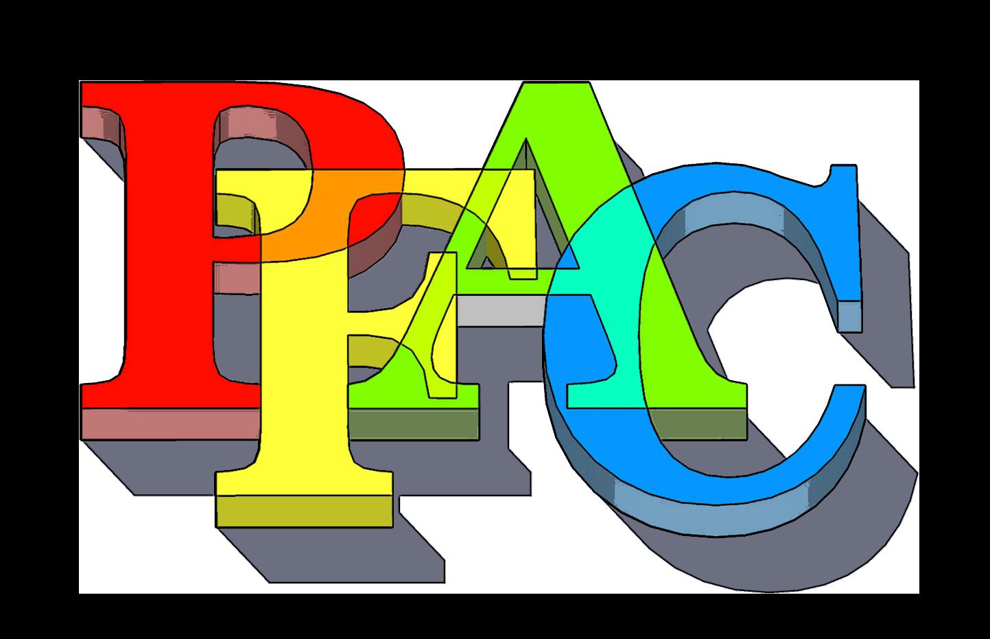 Pasco Fine Arts Council.
