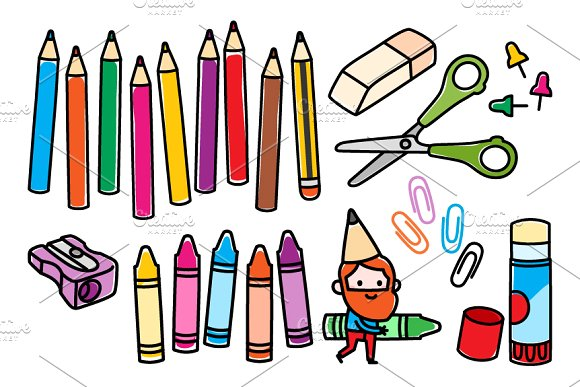Craft Clipart Images.