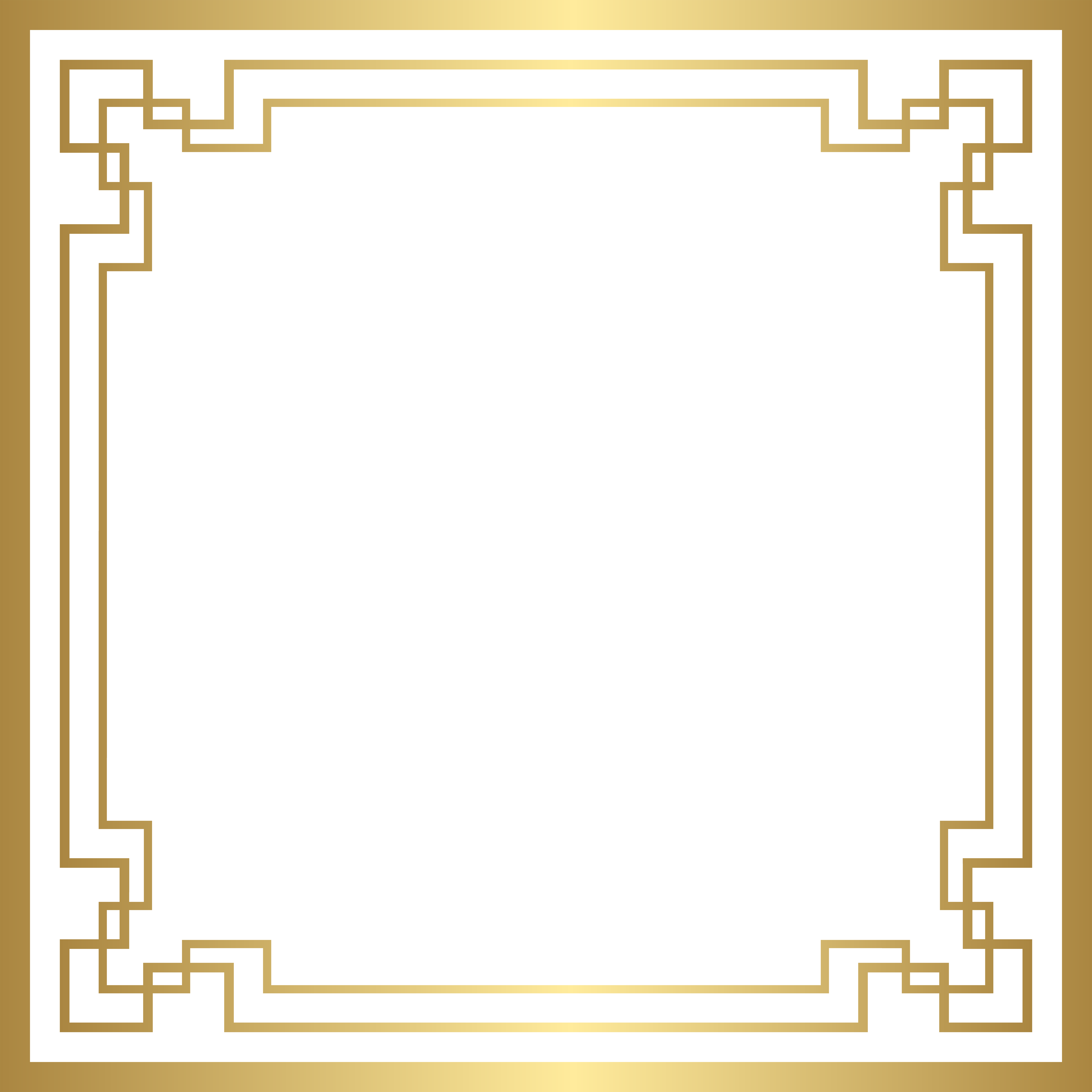 Free Art Deco Png Frames & Free Art Deco Frames.png Transparent.
