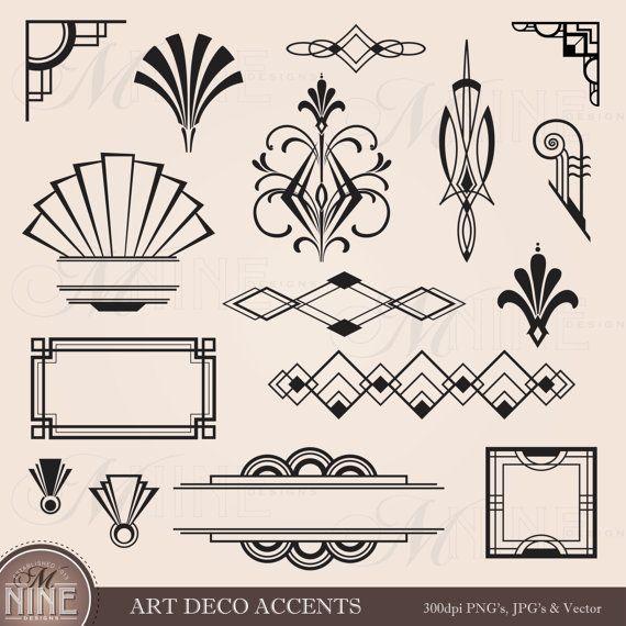 1000+ ideas about Art Deco Design on Pinterest.