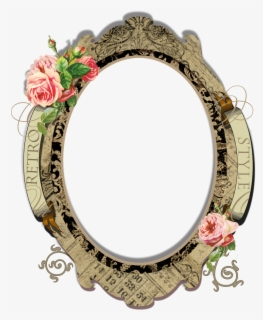Free Photo Frame Clip Art with No Background , Page 7.