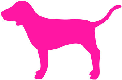 29829 Pink free clipart.