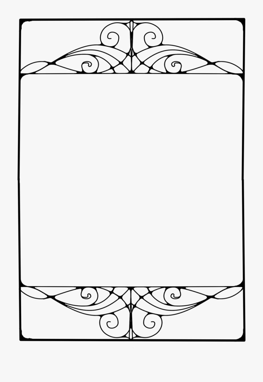 Clip Frame Net.