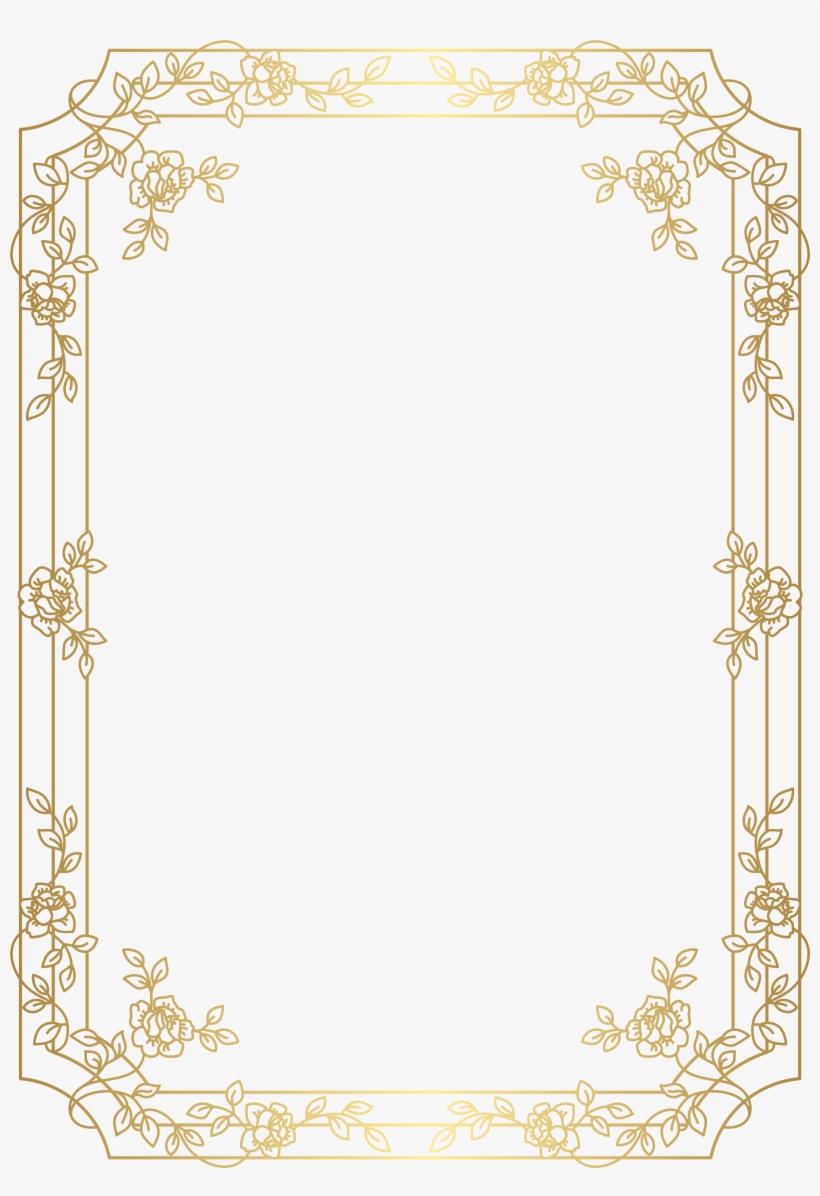 Art Deco Frame PNG & Download Transparent Art Deco Frame PNG Images.