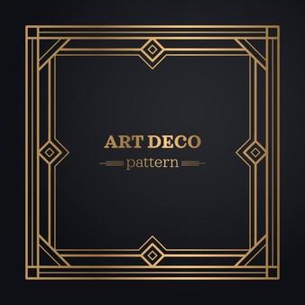 Art Deco Vectors, Photos and PSD files.
