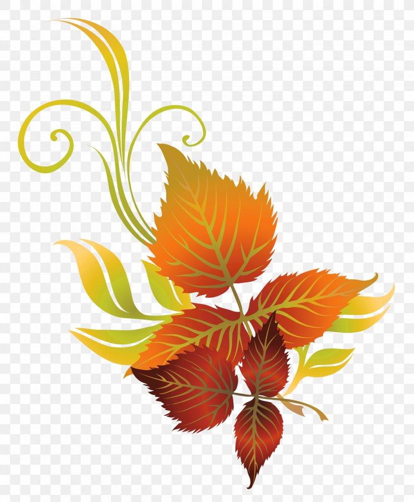 Autumn Leaf Color Clip Art, PNG, 2779x3370px, Autumn, Autumn.
