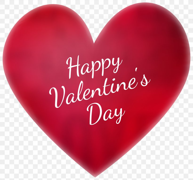 Valentines Day Heart Clip Art, PNG, 8000x7491px, Valentines.