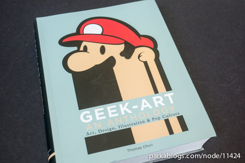 art design book #19