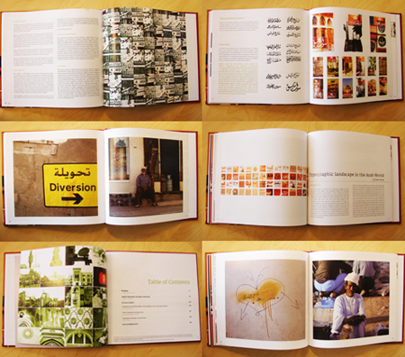 book design.
