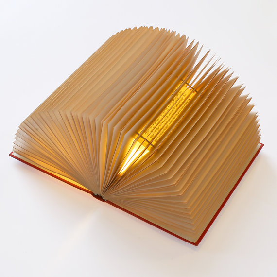 Book Art For Your Home.
