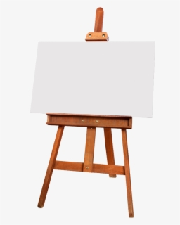 Free Art Easel Clip Art with No Background , Page 2.