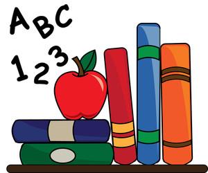 Education Clip Art.